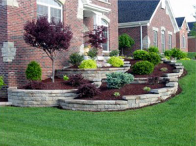 Commercial ProductBryan Rock also offers a variety of crushed limestone  products with many commercial applications & uses. For your landscaping  quote, ... - Using Landscape Stones, Landscaping Rock Dubuque Ia, Landscaping