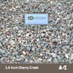 1.5 Inch Cherry Creek